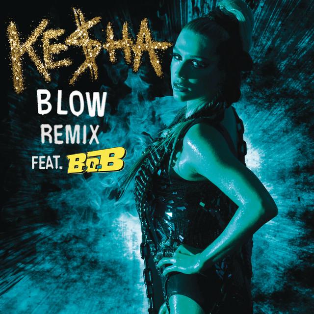 Blow Remix