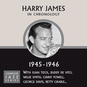 Complete Jazz Series 1945 - 1946 album