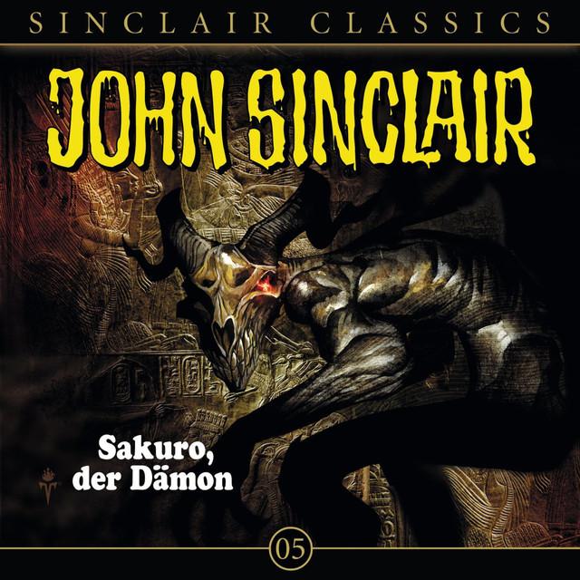 Classics Folge 5: Sakuro, der Dämon Cover