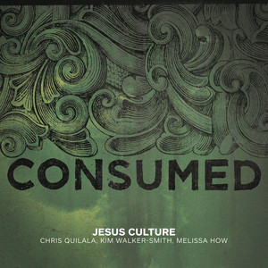 Consumed (Live) Albumcover