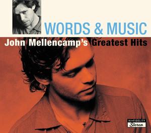 Words & Music: John Mellencamp's Greatest Hits album