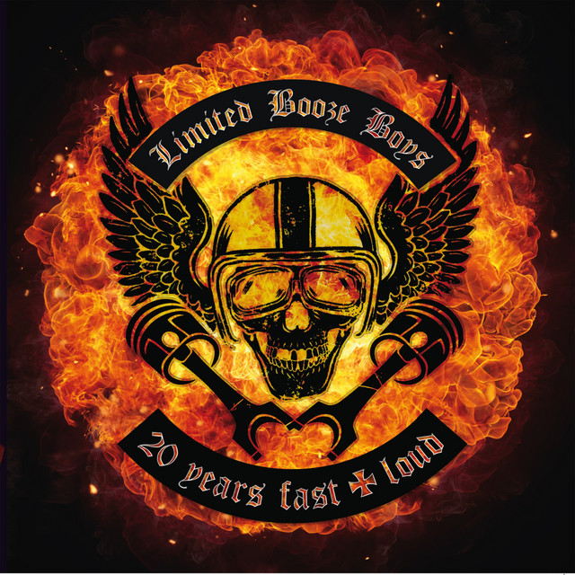 20 years fast and loud by Limited Booze Boys on Spotify