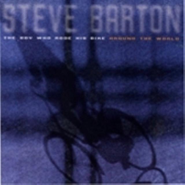 Steve Barton and the Oblivion Click