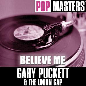 Pop Masters: Believe Me album