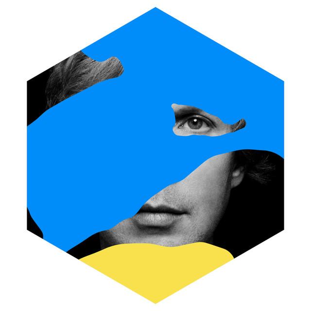 Skivomslag för Beck: Colors