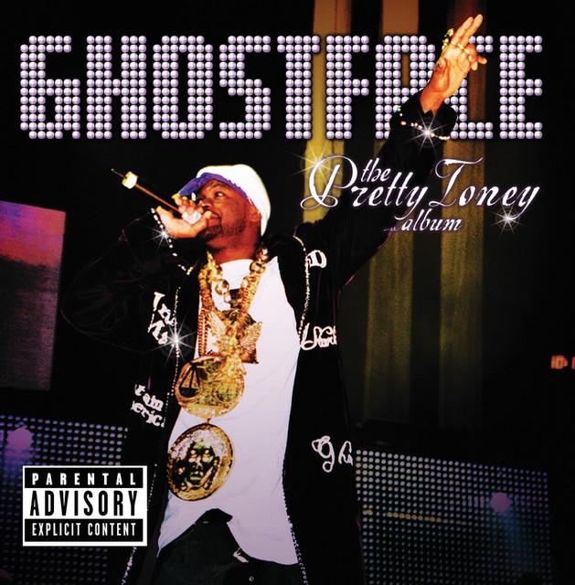 The Pretty Toney Album (Explicit) Albumcover