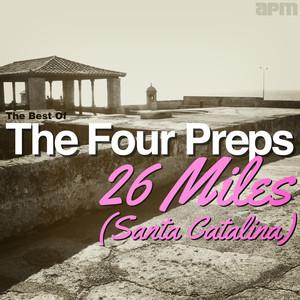 26 Miles (Santa Catalina) - The Best Of album