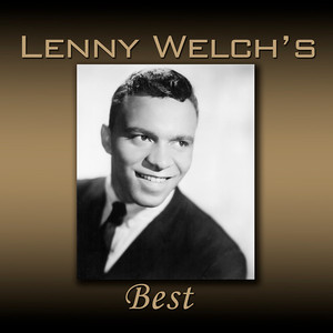Lenny Welch's Best album