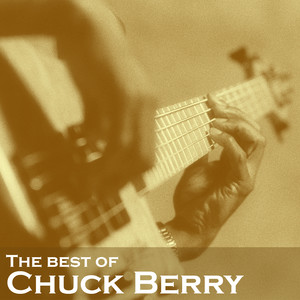 The Best of Chuck Berry album
