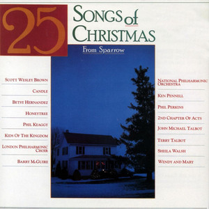 25 Songs of Christmas album
