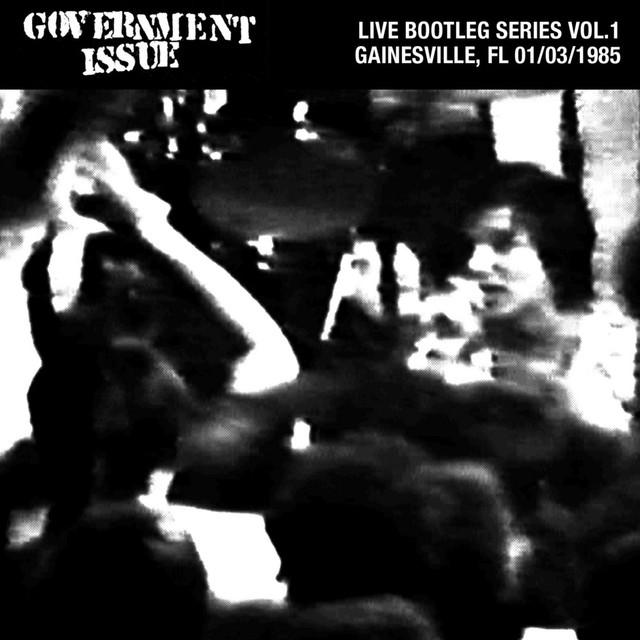 Live Bootleg Series Vol. 1: 01/03/1985 Gainesville, FL