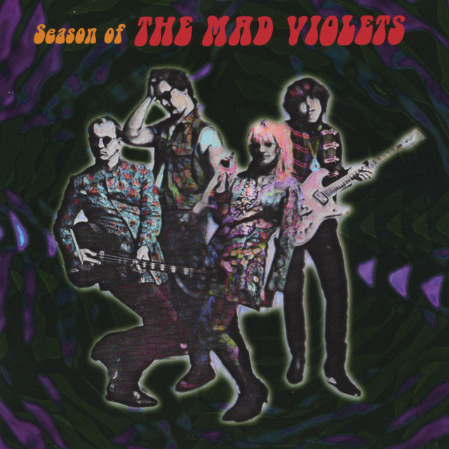 Season Of The Mad Violets
