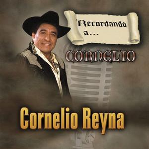 Cornelio Reyna Con la Tinta de Mi Sangre cover