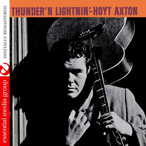 Thunder 'n Lightnin' album