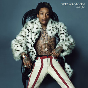 Wiz Khalifa, Chevy Woods Medicated cover