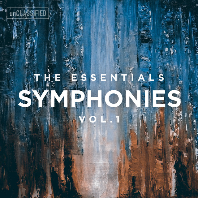 The Essentials: Symphonies, Vol. 1