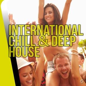 International Chill & Deep House Albumcover