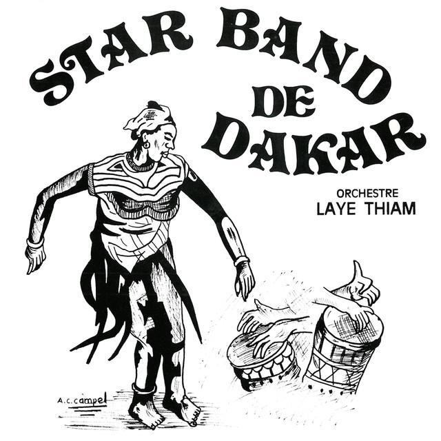 Star Band de Dakar (feat. Orchestre Laye Thiam)