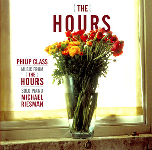 "Philip Glass: Music from ""The Hours"" Albümü"