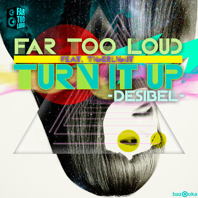 Turn It Up (Desibel)