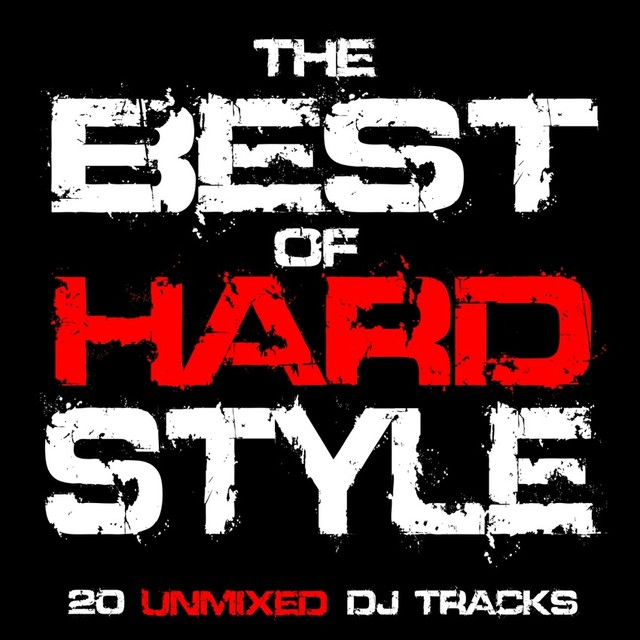 The Best of Hardstyle