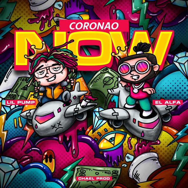 Coronao Now cover