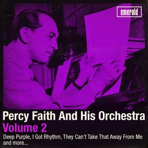 Percy Faith Orchestra - Vol. 2 album