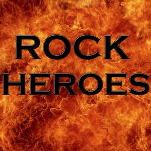 Rock Heroes, Vol.6