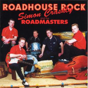 Simon Crashly And The Roadmasters, Honky Tonk Women på Spotify