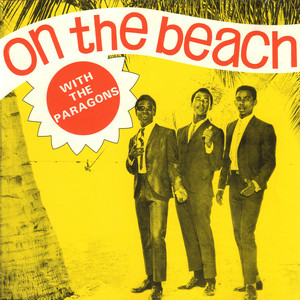 On the Beach With the Paragons album