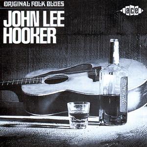 Original Folk Blues album