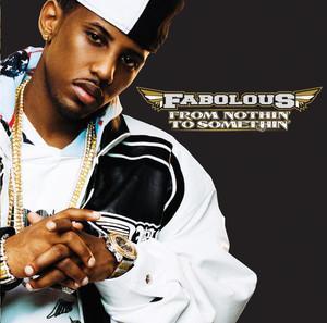 FabolousNe‐Yo Make Me Better cover