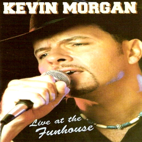 Kevin Morgan