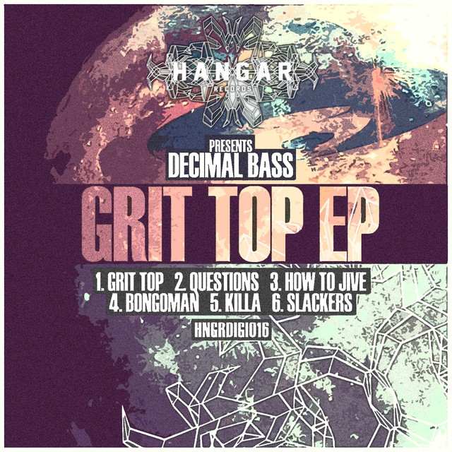 Grit Top EP