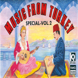 Music From Turkey Albümü