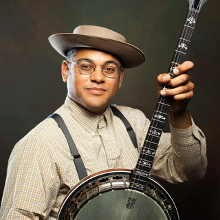 Picture of Dom Flemons