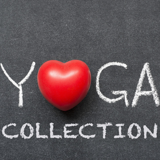 Yoga Collection Albumcover