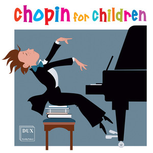 Chopin for Children Albümü