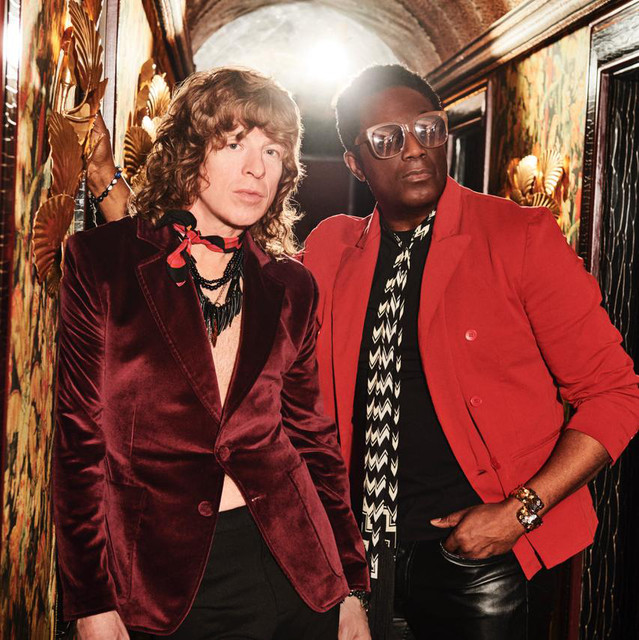 The Brand New Heavies tickets and 2020  tour dates