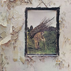 Led Zeppelin IV (Remastered Version) Albumcover