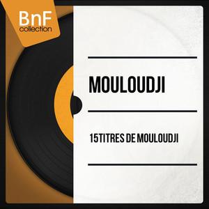 Mouloudji, André Popp Si Tu M'aimais cover