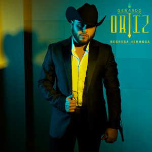 Gerardo Ortiz Regresa Hermosa cover