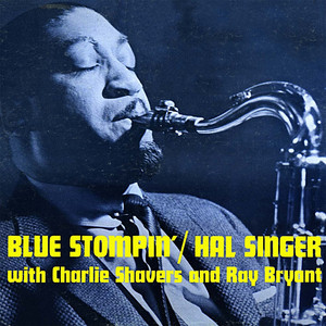 Blue Stompin' (Remastered) album
