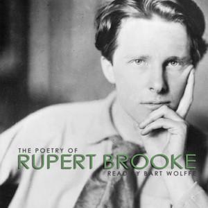The Poetry of Rupert Brooke Audiobook