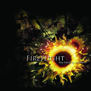 The Healing Of Harms - Fireflight
