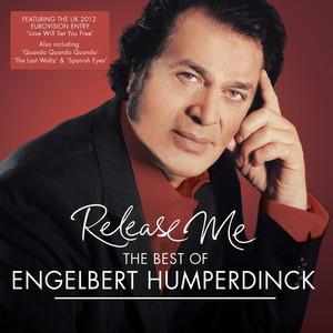 Release Me - The Best of Engelbert Humperdinck album
