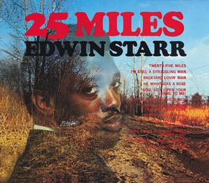 25 Miles album