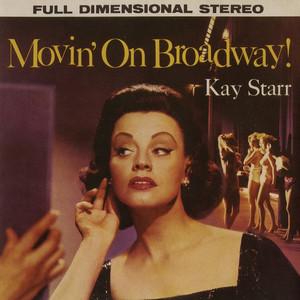 Movin' On Broadway album