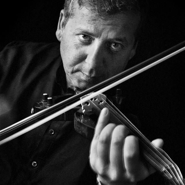 Riccardo Eberspacher