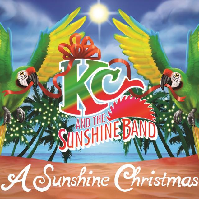 A Sunshine Christmas